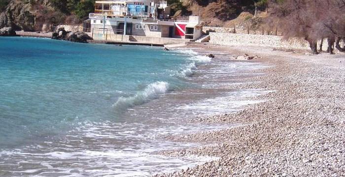 dom w chorwacja do wynajęcia prywatne morzem tanio
